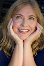 ChristineStPierre's picture
